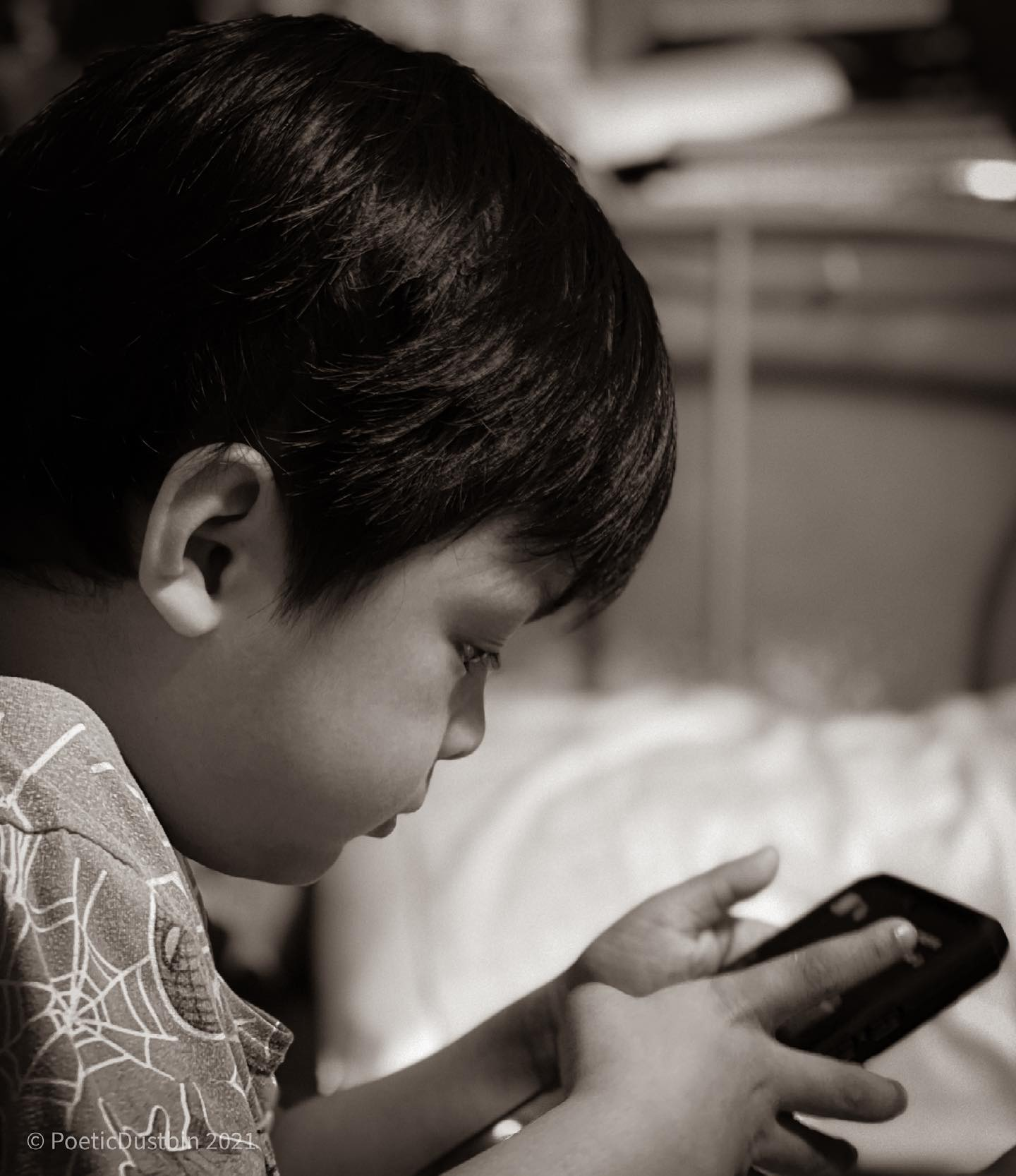 How to Prevent Mobile Phone Addiction in Kids…